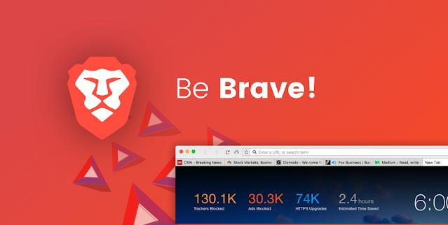 Brave là gì ? Hướng dẫn kiếm 10 triệu / tháng từ trình duyệt web brave