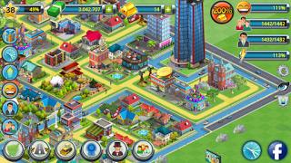Little Big City 2 mod apk hack
