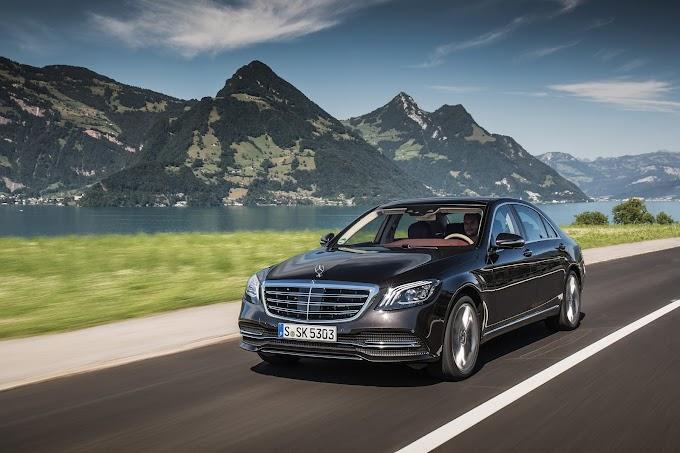Mercedes-Benz empieza el último semestre del año con fuerza