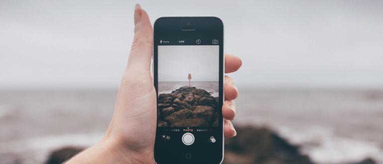 Cara Membuat Gif dengan Aplikasi