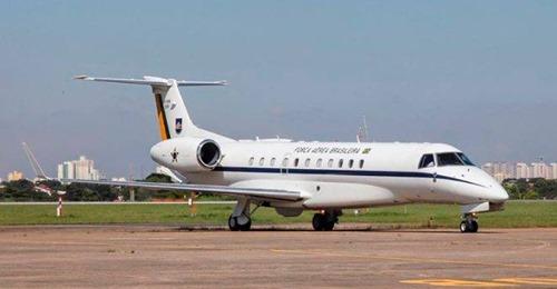 Policia Féderal faz operação contra tráfico de drogas em aviões da FAB - Adamantina Notìcias