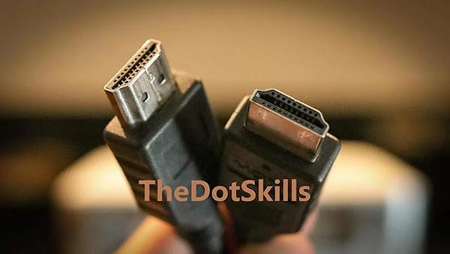 La différence entre HDMI, DP et USB-C et quels sont les meilleurs connecteurs pour votre écrans 4K?