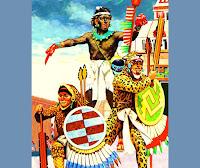 Aztekler ve Mayalar