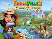 Download FarmVille 2 Country Escape MOD APK