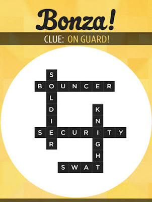 April 7 2017 Bonza Daily Word Puzzle Answers