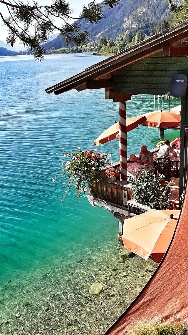 lago weissensee cosa vedere