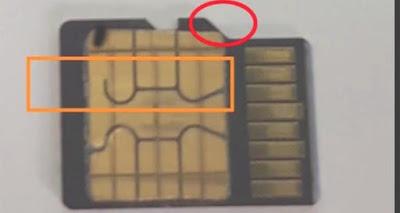 Cara Dual Sim dan Micro SD di Redmi Note 3