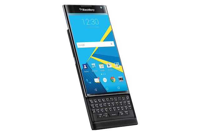 BlackBerry Berbasis Android, Ram 3 Gb Segera Diluncurkan