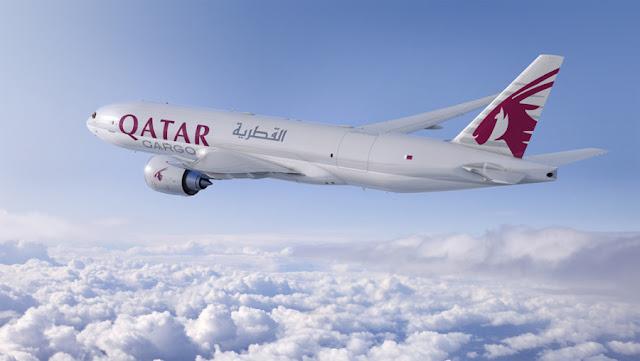 Qatar Airways Hadiahkan Tiket Penerbangan Percuma Kepada 'Frontliners' Dan Cara Memohon