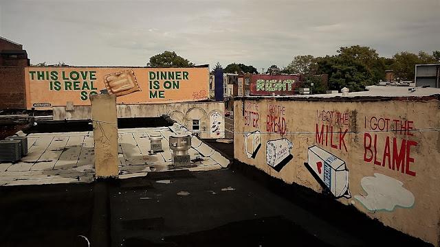 Dove trovare i murales di Philadelphia