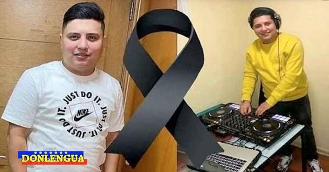 DJ venezolano asesinado en Chile por no poner una canción a sonar
