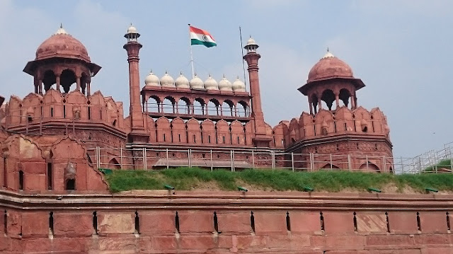Red Fort, Best Places to Visit in Delhi