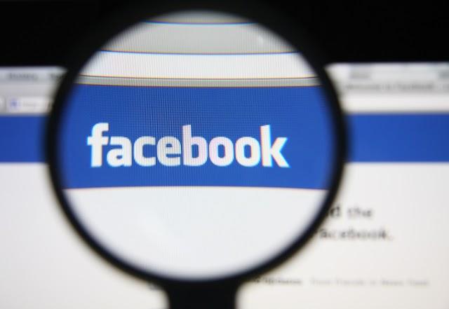 533 Juta Data Pribadi Pengguna Facebook Bocor di Internet