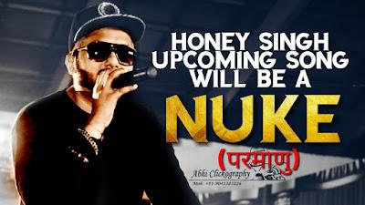 Yo Yo Honey Singh Upcoming Songs