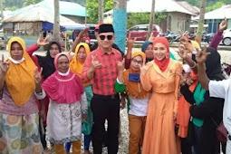 Muhammad Daniel Rigan Nyatakan Siap Bertarung di Pilkada Buru 2022