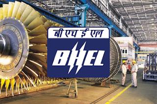 BHEL stock tumbles 6% after Q1 net loss