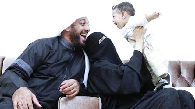 Istri Syekh Ali Jaber Ungkap Pesan Terakhir Suaminya Sebelum Wafat, Umi Nadia Akui Seperti Firasat