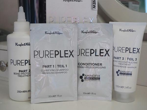 PUREPLEX | Hair Repair System Review