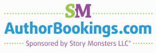 Proud Member of Author Bookings