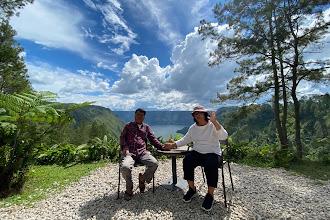 The Kaldera Toba, Kepingan Surga Kebanggaan Indonesia di Tanah Batak