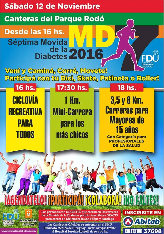 Movida de la Diabetes