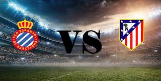 مشاهدة مباراة أتلتيكو مدريد وإسبانيول اليوم بث مباشر