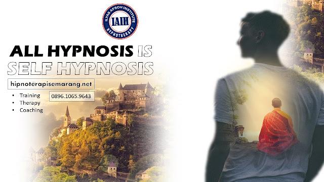 self hypnosis benefits