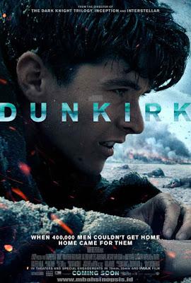 Sinopsis Film Dunkirk 2017