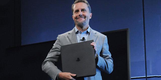 Sudahkah Kalian Mengetahui Hal-hal Menarik Mengenai PlayStation 4 Pro Ini