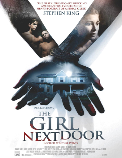 Ver La chica de al lado (The Girl Next Door) (2007) Online