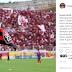 No instagram Léo Gomes pede desculpas ao Vitória por ação trabalhista