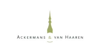 Ackermans & Van Haaren NV dividend 2020