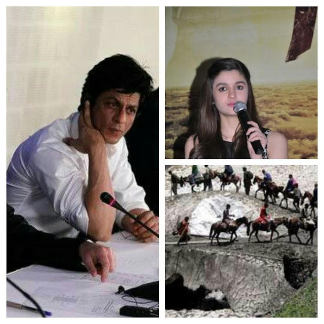 Bollywood Celebrities Reaction on Amarnath Terror Attack