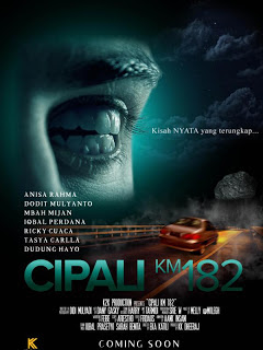 Download Cipali Km 182 (2016) DVDRIP Full Movie