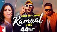 Kamaal Lyrics - Badshah