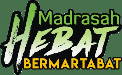 Logo Madrasah Hebat Bermartabat
