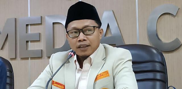 Pemuda Muhammadiyah Minta Pembubaran FPI Tak Melangkahi Undang-Undang