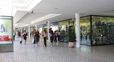 Centro Comercial Bahia Sur San Fernando Cadiz Que Ver En Cadiz