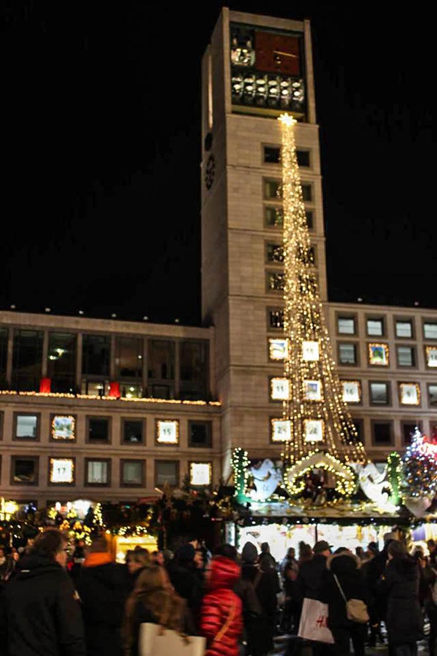 Weihnachtsmärkte Stuttgart