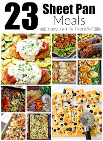 top 10 recipes of 2019 23 sheet pan meals