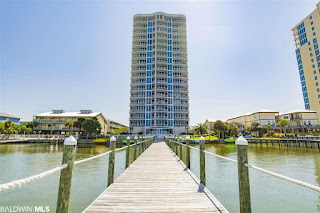 Bel Sole Condo For Sale and Vacation Rentals, Gulf Shores Alabama Real Estate