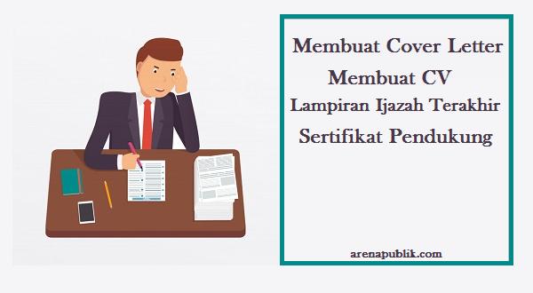 Format Menulis Resume