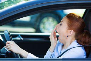 Bahaya Kurang Tidur Selama 2 Jam Meningkatkan Resiko Kecelakaan Berkendara
