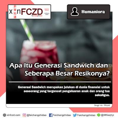 Apa Itu Generasi Sandwich dan Seberapa Besar Resikonya?