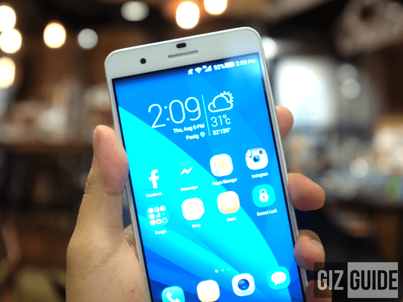 Huawei Outs List Of Devices That Will Get The Marshmallow Update, Honor 6 Plus Is One Of Them!