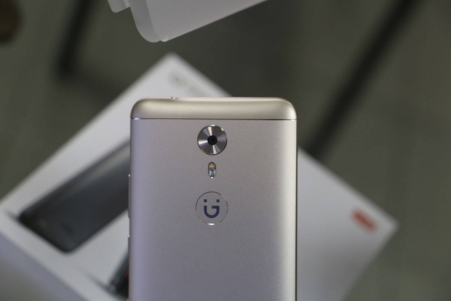 Don't Judge A Gionee A1 Only By It's Amazing Selfies