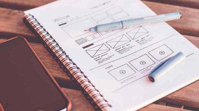Diferenças entre Sketch, Wireframe, Mockup e Protótipo
