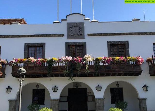 El Ayuntamiento de Los Llanos incorpora más de 3,5 millones de euros del remanente al presupuesto municipal