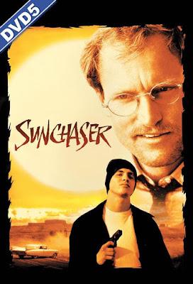 The Sunchaser 1996 DVD R1 NTSC Latino