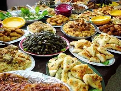 صور الطعام اللذيذ